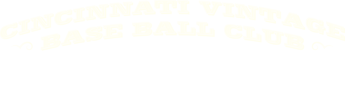 Cincinnati Vintage Base Ball Club